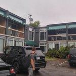 Brunswick Hotel Complex Foto