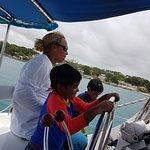 Foto di Elegance Catamaran Cruises
