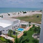 Foto de Hotel Riu Playa Blanca