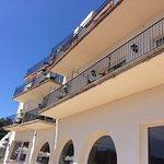 Photo de Hotel Aiguablava