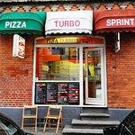 Foto de Pizza Turbo Sprint