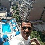 Foto de Safir Hotel Cairo