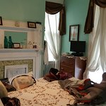 Photo of Bisland House Bed and Breakfast