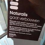 verbouwing en nieuwbouw museum;Naturalis biodiversity centre