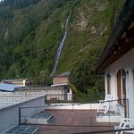 Volcano Hotel Foto