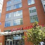 Foto de Hilton Garden Inn Washington DC/US Capitol