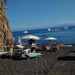 Photo de Spiaggia dell'Asino