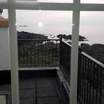 Corsewall Lighthouse Hotel Foto