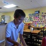 Foto de Col. Mustard's Phat Burgers
