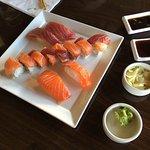 ภาพถ่ายของ Shinsei Sushi