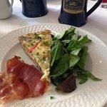 Foto de Brewster House Bed & Breakfast
