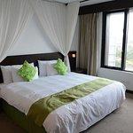 Photo de The Loft Seaside Suites