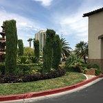 TUSCANY hotel em Las Vegas