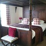 Foto de Cromwells Hotel