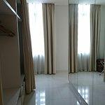 PARKROYAL Serviced Suites Kuala Lumpur Foto