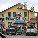 Captain Patties Fish House Foto