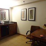 Foto de Hyatt Place Charlotte Airport/Lake Pointe