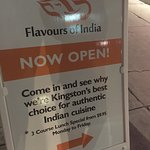 Flavours of India Foto