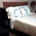 Photo de Villa Gardenia Bed & Breakfast