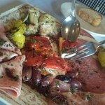 Foto di Tarantino's Italian Restaurant
