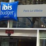 Photo de Ibis Budget Paris La Villette