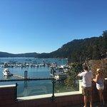 Foto de Poets Cove Resort & Spa