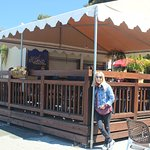 Cantina de Angel Island