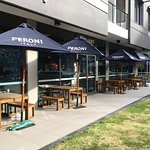 Project Cafe Bar & Grill의 사진