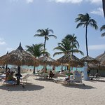 Photo de Holiday Inn Resort Aruba - Beach Resort & Casino