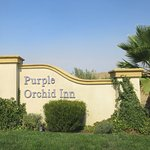 Purple Orchid Inn, Livermore, Ca