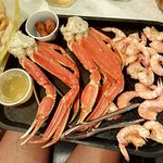 Photo of Captain Pat's Seafood Restaurant and Carry Out
