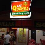Foto de Las Quekas