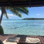 Photo de Vahine Island Resort