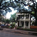 Garden District Foto