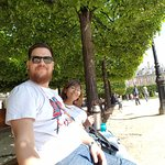 Foto di Place des Vosges