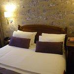 Hotel France d'Antin Foto