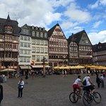 Foto di Romani di Francoforte (Frankfurter Roemer)