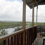 Uwaraguni Lagoon View Room