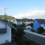 Burghotel Lorrach Foto