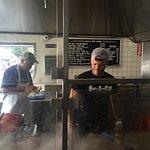 Foto de Jim's Steaks South St.