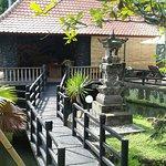 Kangkung Cottage Foto