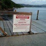 Foto de Calabash Cove Resort and Spa