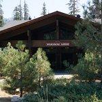 Foto de Wuksachi Lodge