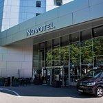 Novotel Bern Expo Foto