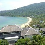 Photo de InterContinental Danang Sun Peninsula Resort
