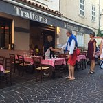 Trattoria Mamma Mia Foto