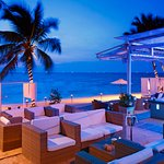 The Beach Club Bar