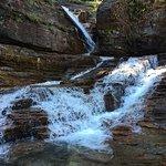 Virginia Falls Photo