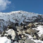 Foto de Franz Josef Glacier Guides
