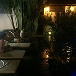 Photo de Hoi An Riverside Bamboo Resort